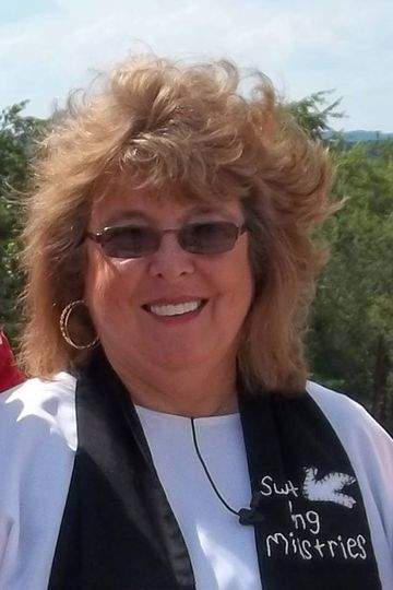 Pam Powers Moore