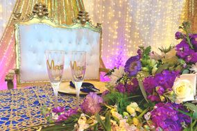 Sophisticated Event Planning & Photography