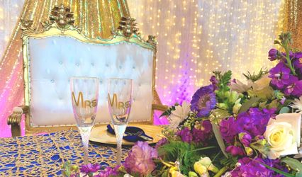 Sophisticated Event Planning & Photography 1