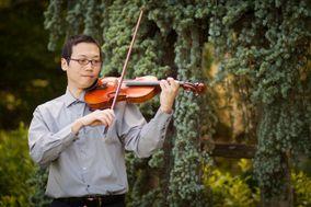 Dongbin Shin | Violinist