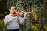 Dongbin Shin | Violinist image