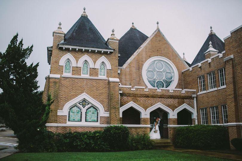 Ole Towne Church