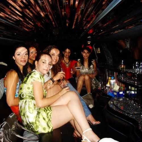 Tmx 1438985773353 Hen Night Limo Hire Charlestown wedding transportation
