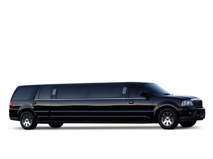 Tmx 1438985800171 Lincoln Navigator L Stretched Limousine Charlestown wedding transportation