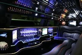 Tmx 1438985832100 Stretch Limo Interior Charlestown wedding transportation