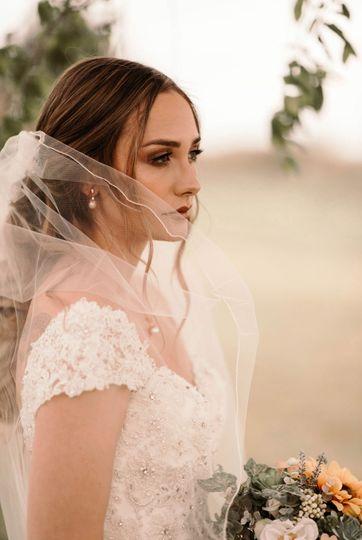 Lavish  Bride