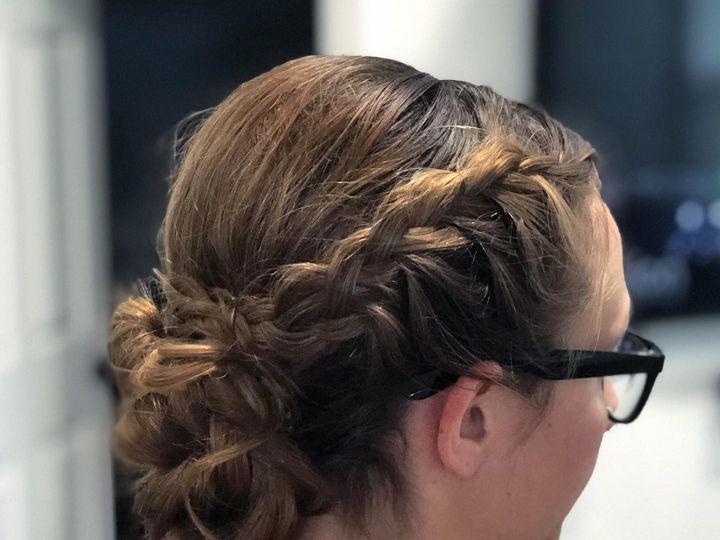 Tmx Hairst 51 1889181 1570988225 Rogers, AR wedding beauty