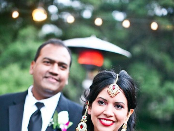 Tmx 1374446669360 Indian Wedding Langley, WA wedding beauty