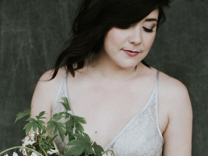 Tmx 1510104236303 Sullivanandsullivan Whidbeyfloral Daytwo8of10 Langley, WA wedding beauty
