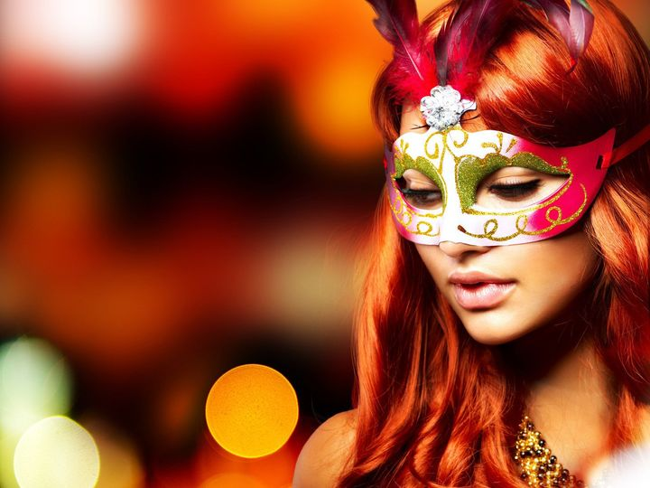 Tmx 1427122300279 Photodune 3321177 Masquerade Beautiful Girl In A C Hialeah wedding dj