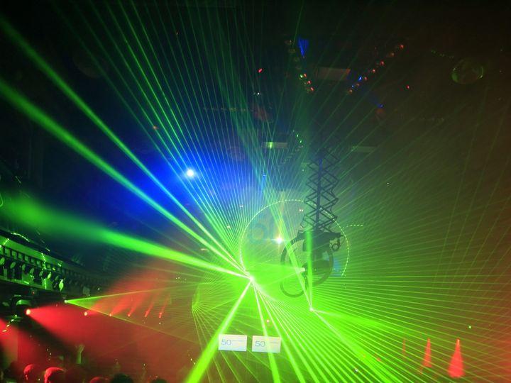 Tmx 1427122460696 Photodune 1475187 Laser Party M Hialeah wedding dj