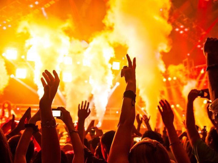 Tmx 1427124741716 Photodune 3693501 Rock Concert M Hialeah wedding dj