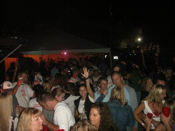 DJ's and MC's for any crowd!