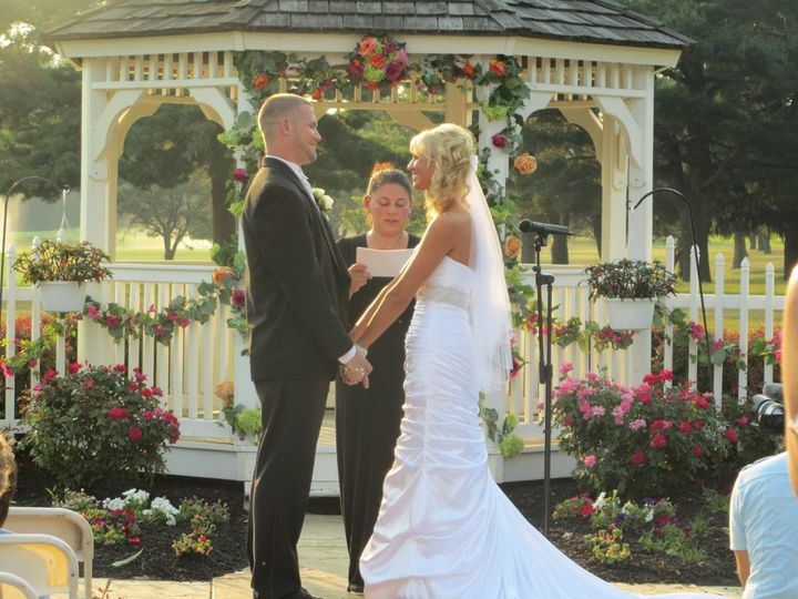 Wedded Blessings Officiant Services