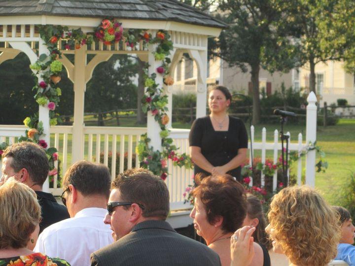 Tmx 1341273003334 Bellaandwebsitepics005 Bellmawr, NJ wedding officiant