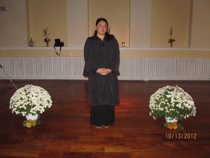 Tmx 1365556708702 Img3138 Bellmawr, NJ wedding officiant