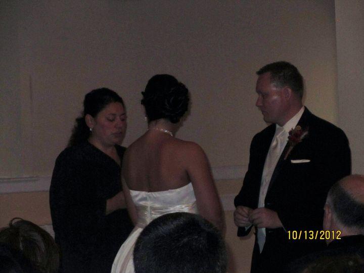 Tmx 1365556795889 Img3141 Bellmawr, NJ wedding officiant