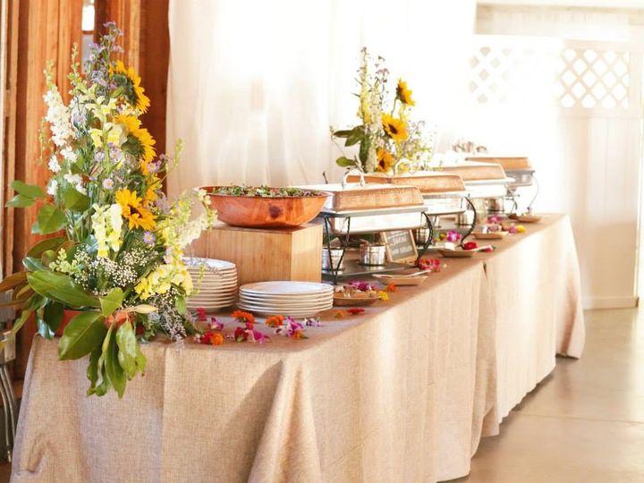 Tmx Nb Buffet 2 51 690281 V1 Washington, DC wedding catering
