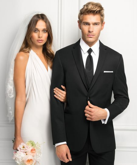 Sterling Suit by Michael Kors