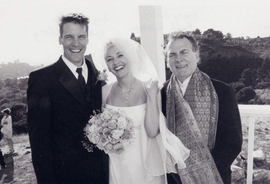 Tmx 1196312636192 Paul.tracy Sonoma, California wedding officiant