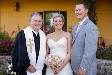 Tmx 1416346512861 Image Sonoma, California wedding officiant