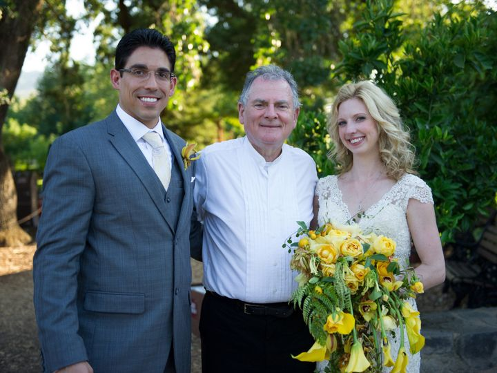 Tmx 1416346544622 Terminiwedding5130 Sonoma, California wedding officiant
