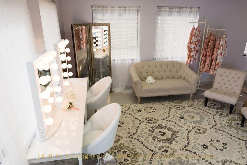 Audrey suite