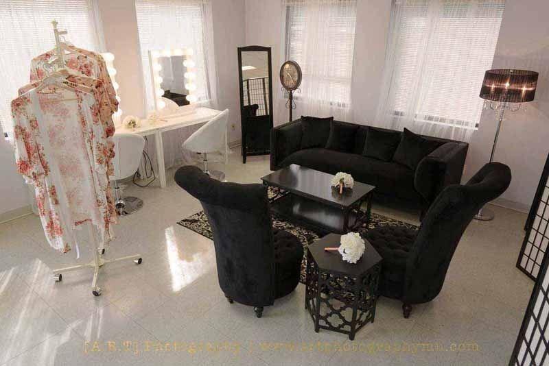 Liz suite