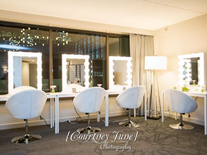 Tmx 1513703997841 Sheraton Day Dream Dressing Room 44 Minneapolis, MN wedding rental