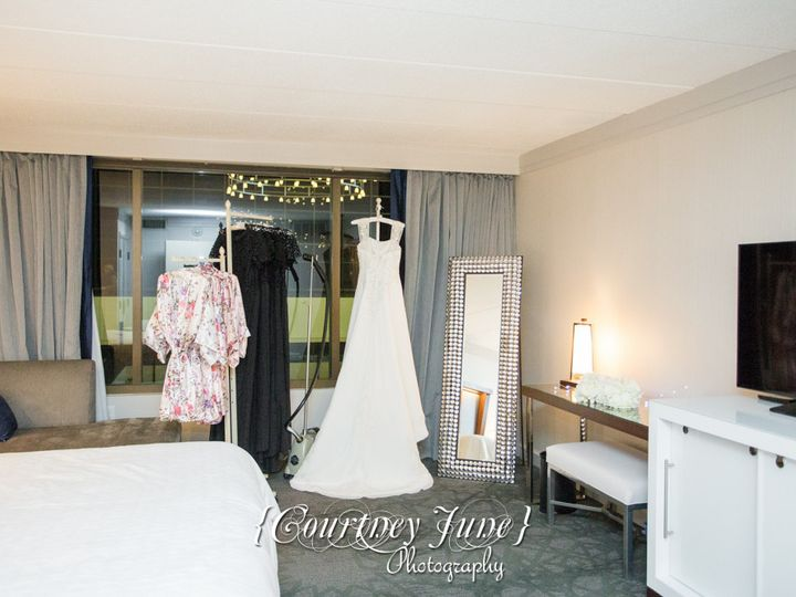 Tmx 1513704005897 Sheraton Day Dream Dressing Room 46 Minneapolis, MN wedding rental
