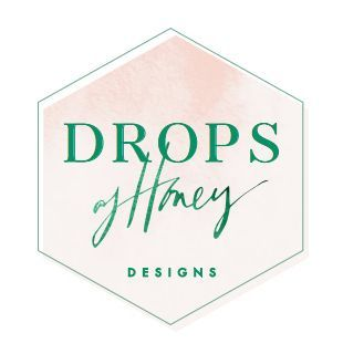 Drops Of Honey Designs
