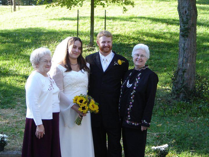 Niece's Wedding