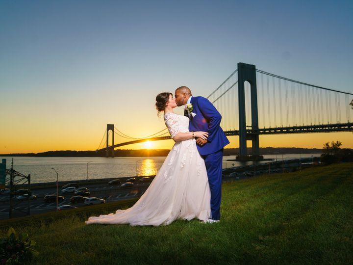 Tmx 1536859516 A85f566eb3395597 1536859511 Bd13d96a1c5931b7 1536859507893 9 M092317AJ 594 Brooklyn, NY wedding photography