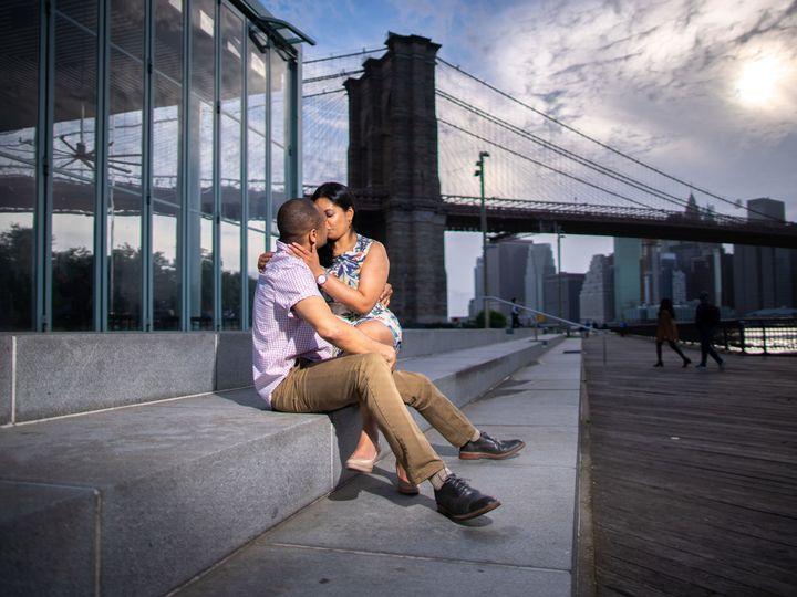 Tmx 1536865165 78b43fb62e8e7133 1536865161 02ed176078debdce 1536865149978 33 E080518MD 89 Brooklyn, NY wedding photography