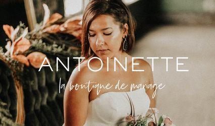 Antoinette Bridal Boutique