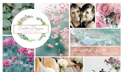 Creative Designs Floral and Events