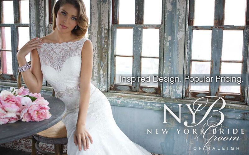 New York Bride Amp Groom Of Raleigh Dress Amp Attire