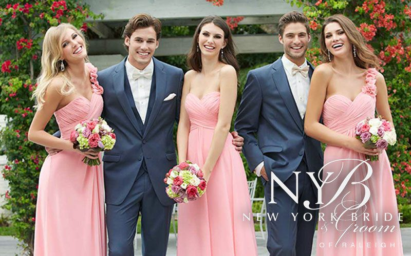New York Bride Amp Groom Of Raleigh Dress Amp Attire