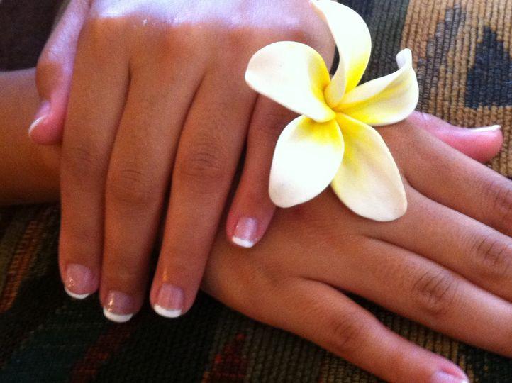 Natural Nails by Mimi - Beauty & Health - Lahaina, HI - WeddingWire