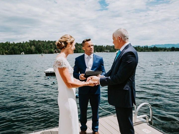 Tmx Img 3279 51 1873281 159364888351480 Lake Placid, NY wedding officiant