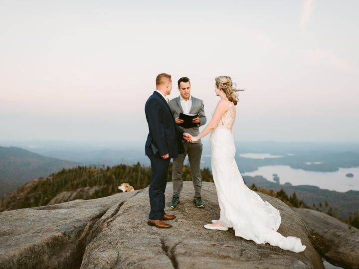 Tmx Ronbonnie 118 51 1873281 159364893675489 Lake Placid, NY wedding officiant