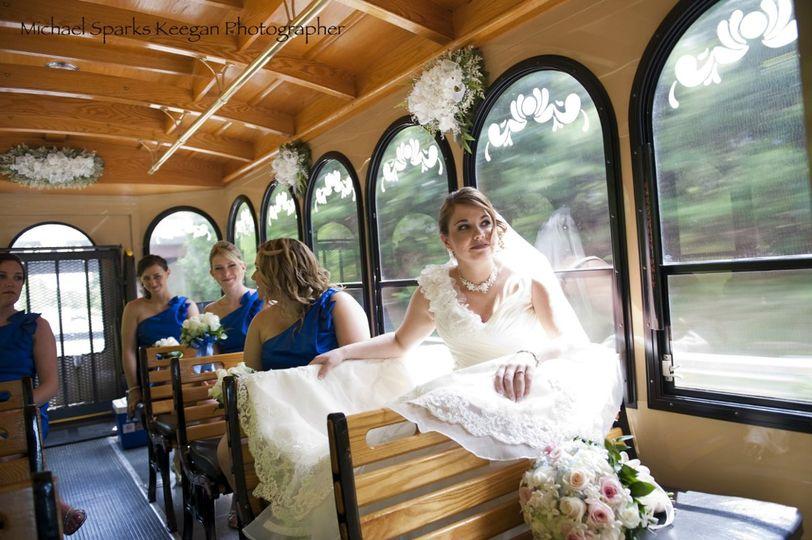 Bridewhiteinside