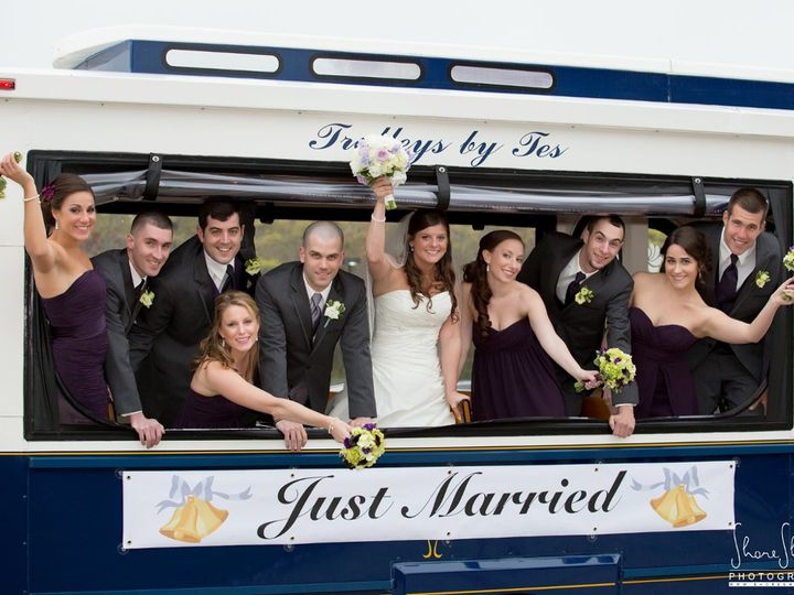 Tmx 1358962108136 ShoreShotzpicture Plymouth, MA wedding transportation