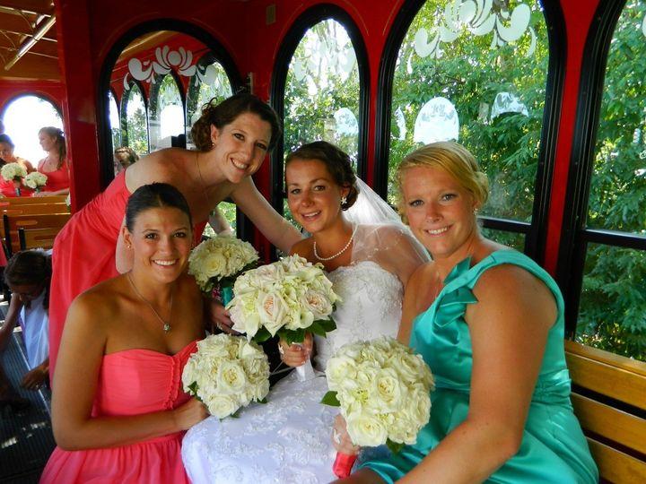 Tmx 1383154150624 Wiley Wedding  Plymouth, MA wedding transportation