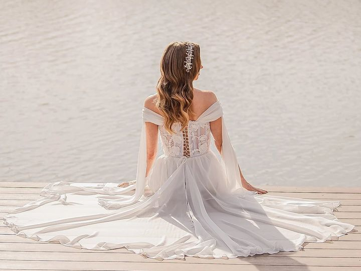 Tmx Le Lauire 51 1893281 158077522252770 Brooklyn, NY wedding dress
