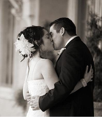 Natalie & Felix - 12.1.07 -- Villa Siena in Gilbert (Photo by MelissaJill Photography)