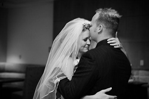 Audra & Eric - 11.3.07 -- JW Marriott Desert Ridge in Phoenix (Photo by Bruce Eric Steffine)