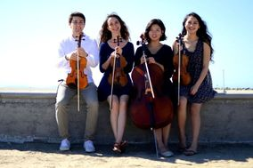 Oceanside String Quartet