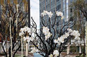 Las Vegas Event Flowers & Decor