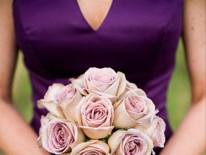 Tmx 1356133139773 Lavieenrosepurpleroseflowerbouquetweddingrustypelican Tampa wedding florist